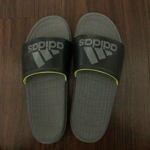 Other - Adidas new beach flip flops